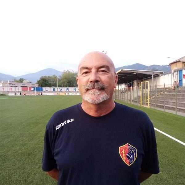 Domenico Bertorino